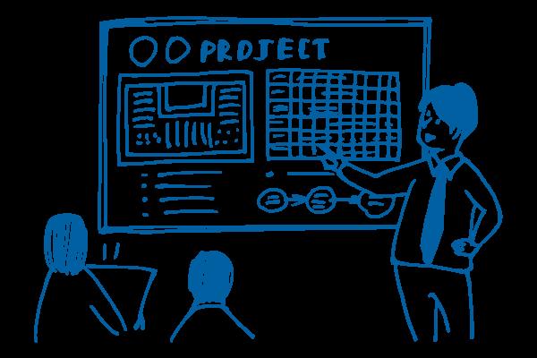 プロジェクトマネジメント(PM)